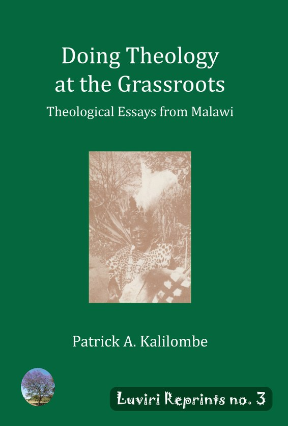 Doing Theology at the Grassroots