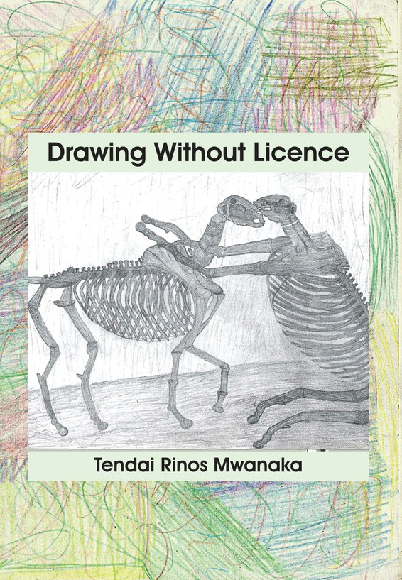 Drawing Without Licence