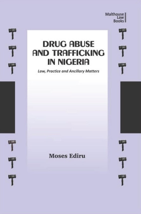Drug Abuse and Trafficking in Nigeria