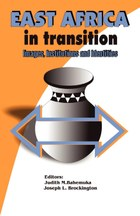 East Africa in Transition