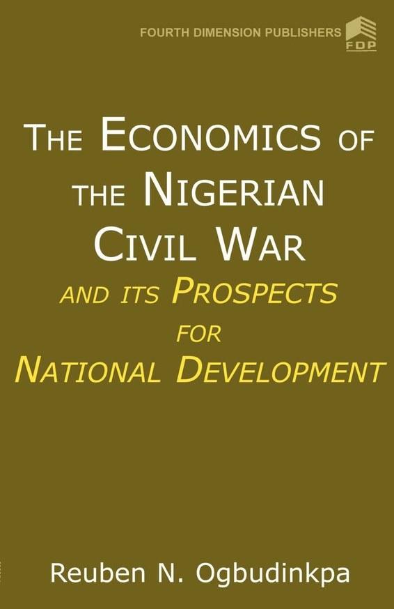 Economics of the Nigerian Civil War