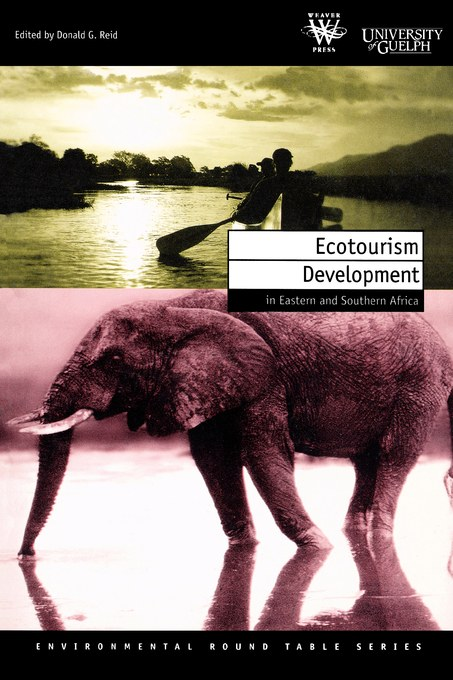 Ecotourism Development in Eastern and Southern Africa