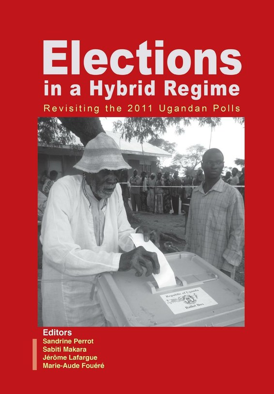 Elections in a Hybrid Regime