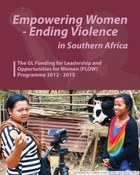 Empowering Women - Ending Violence in Southern Africa