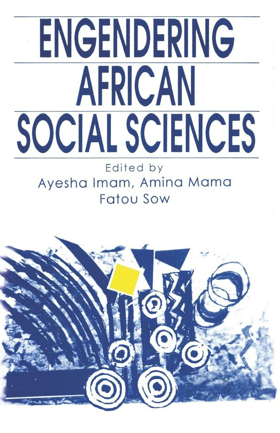 Engendering African Social Sciences