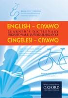 English - Ciyawo Learner's Dictionary