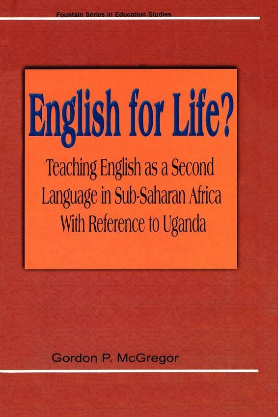 English for Life?