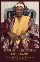 English - Lekongho Dictionary
