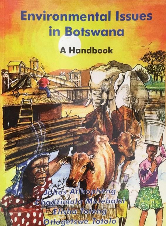 Environmental Issues in Botswana