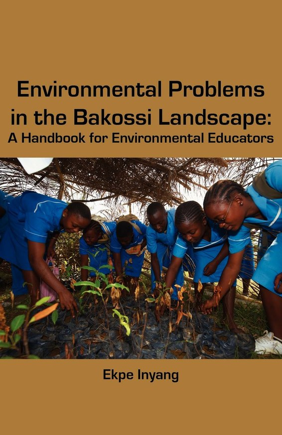Environmental Problems in the Bakossi Landscape