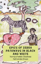 Epics of Zebra Pathways in Black and White
