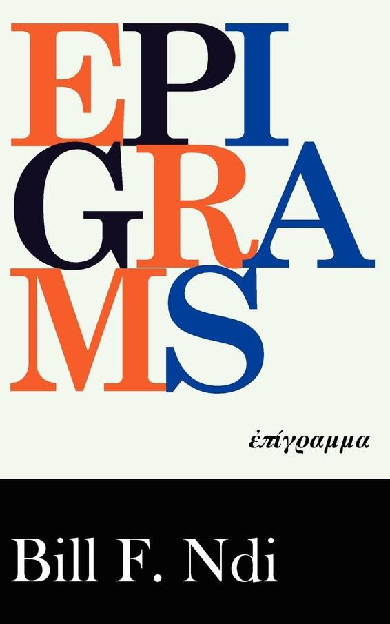 Epigrams