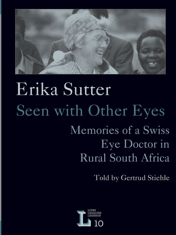 Erika Sutter: Seen with Other Eyes