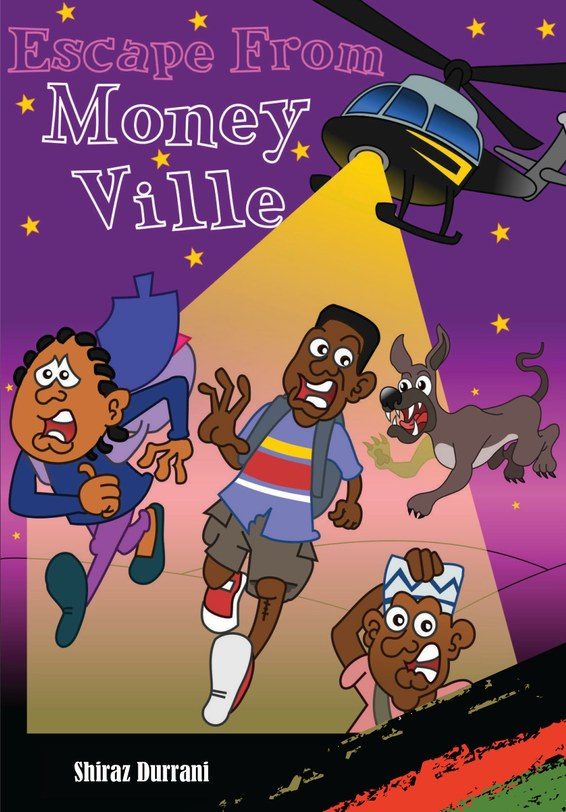 Escape from Moneyville