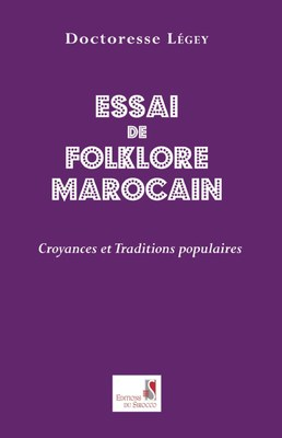 Essai de Folklore Marcain