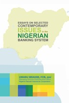 Essays on Selected Contemporary Issues in the Nigerian Banking System