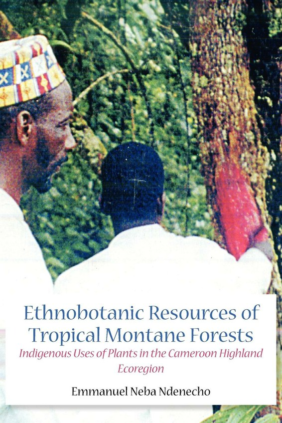 Ethnobotanic Resources of Tropical Montane Forests