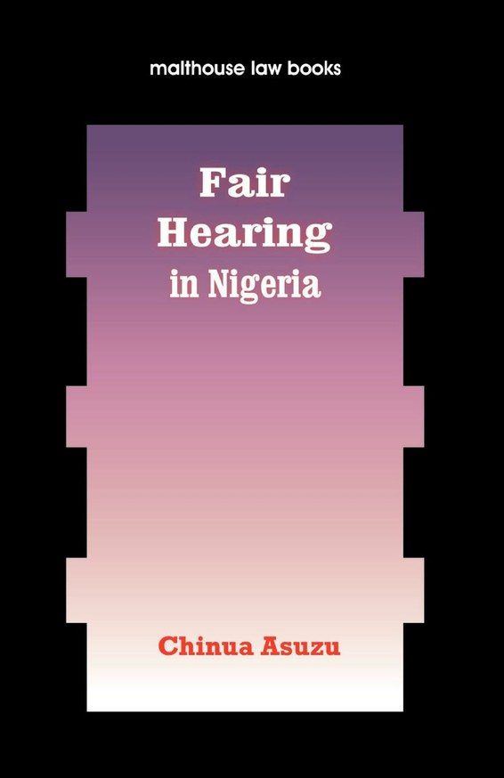 Fair Hearing in Nigeria