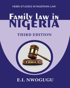 Family Law in Nigeria