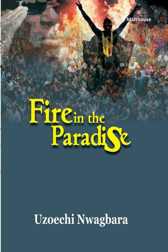 Fire in the Paradise