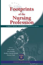 Footprints of the Nursing Profession
