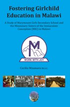 Fostering Girl Child Education in Malawi