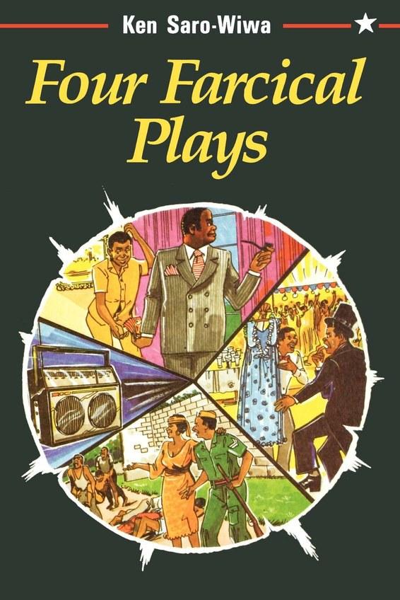 Four Farcical Plays