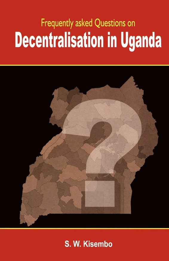 Frequently Asked Questions on Decentralisation in Uganda
