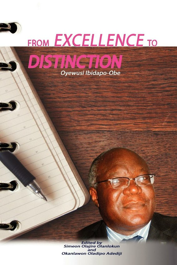 From Excellence to Distinction