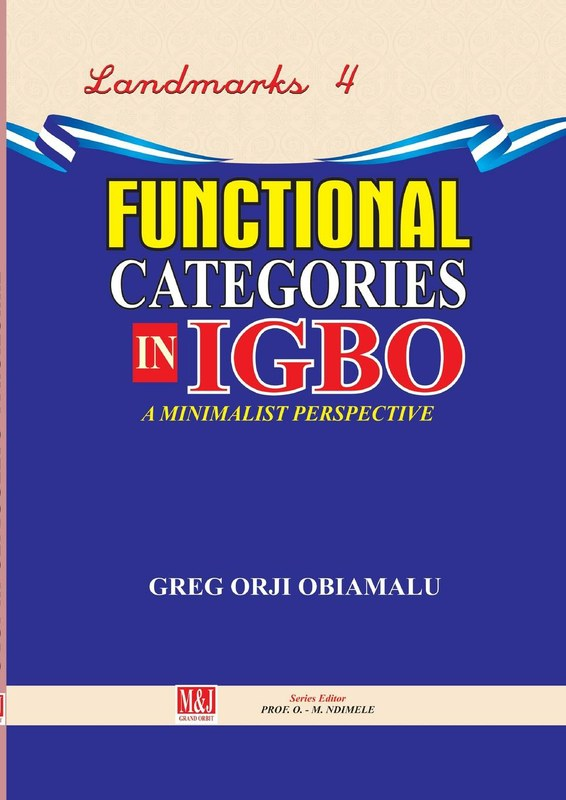 Functional Categories in Igbo