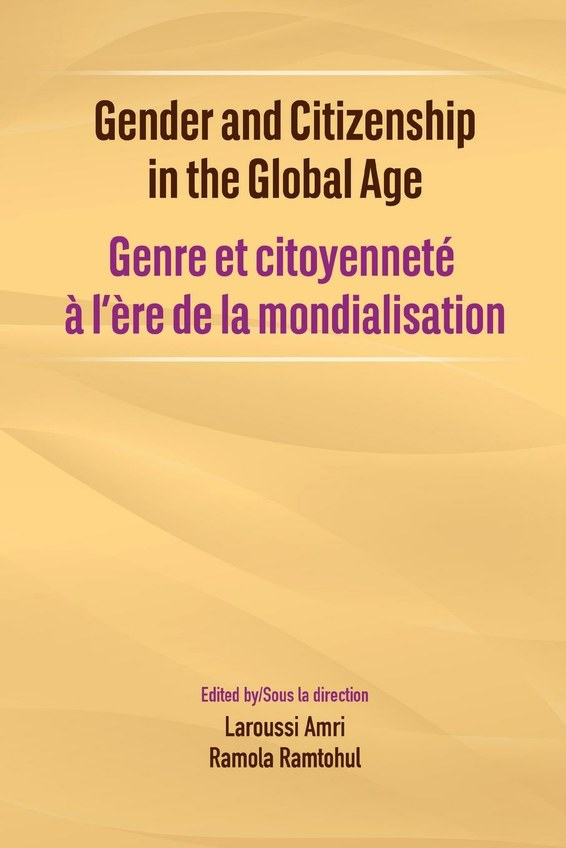 Gender and Citizenship in the Global Age