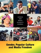 Gender, Popular Culture and Media Freedom