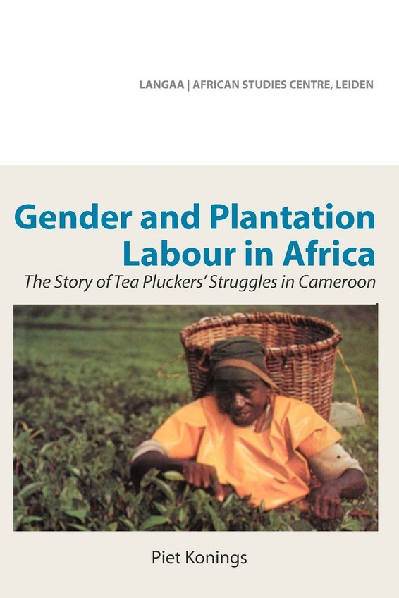 Gender and Plantation Labour in Africa