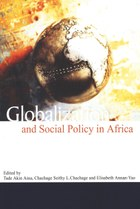 Globalization and Social Policy in Africa