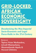 Grid-locked African Economic Sovereignty