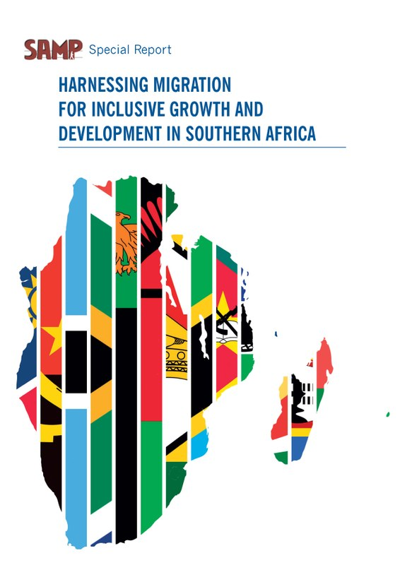 Harnessing Migration for Inclusive Growth and Development in Southern Africa