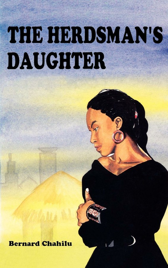 The Herdsman's Daughter