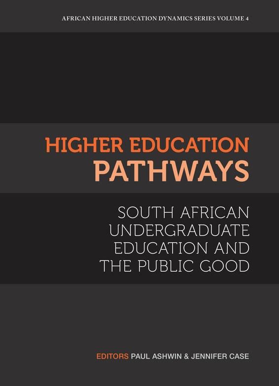 Higher Education Pathways