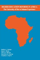 Higher Education Reforms in Africa