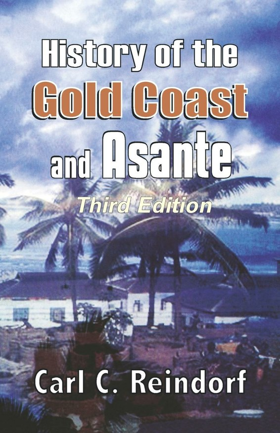 History of the Gold Coast and Asante