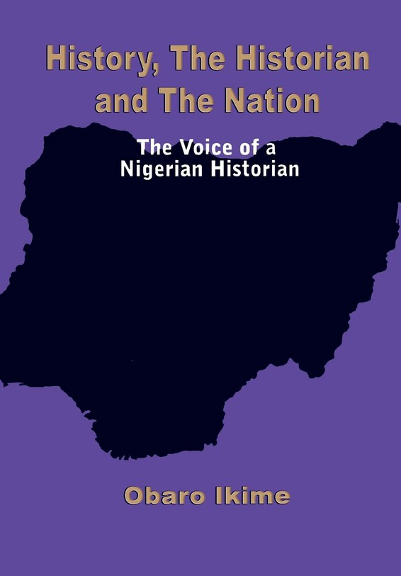History, The Historian and The Nation