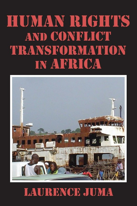 Human Rights and Conflict Transformation in Africa