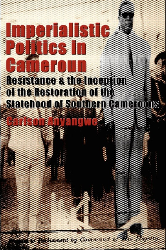 Imperialistic Politics in Cameroun