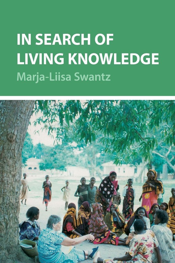 In Search of Living Knowledge