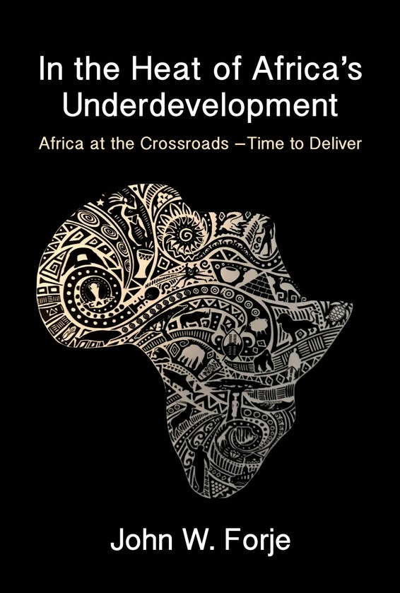 In the Heat of Africa's Underdevelopment