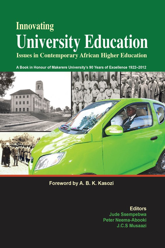 Innovating University Education