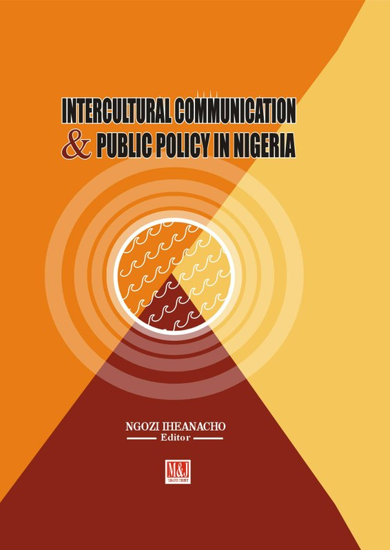 Intercultural Communication and Public Policy