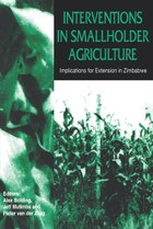 Interventions in Smallholder Agriculture