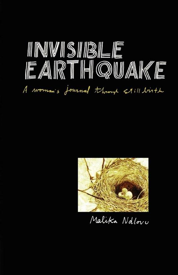 Invisible Earthquake