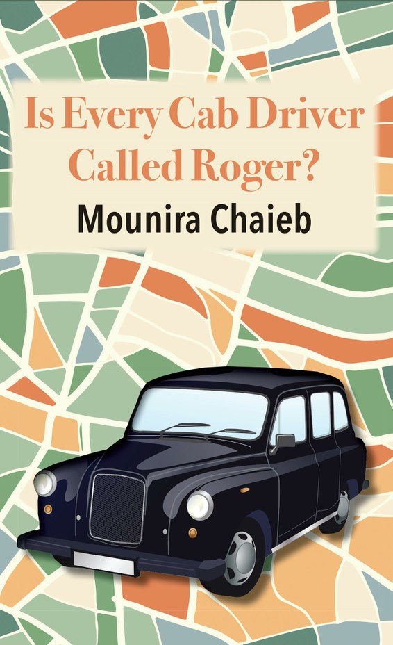 Is Every Cab Driver Called Roger?